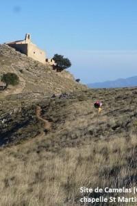 Un trip Andalou avant l'automne